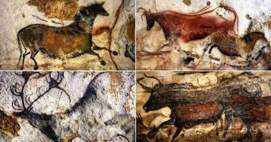 El arte primitivo era funcional y práctico, y todo arte debería tener una utilidad